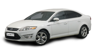 Ford Mondeo 2013 г. АКПП