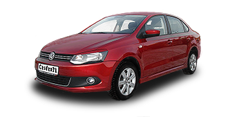 Volkswagen Polo 2012 г. АКПП
